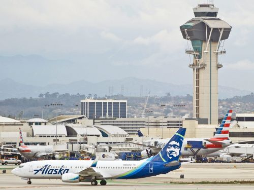 American and Alaska are making moves to compete with America's newest airline before its first flight has even taken off