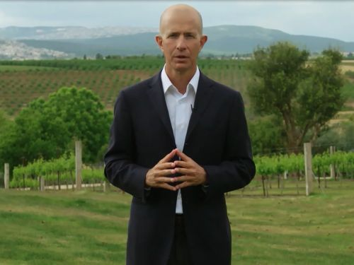 A 'weird' investor day at a vineyard and a 70% stock plunge: Inside Amwell's struggle to resonate with Wall Street as the US gets vaccinated