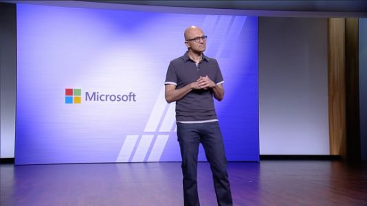 Microsoft employees call for end to ICE contract in letter to CEO Satya Nadella