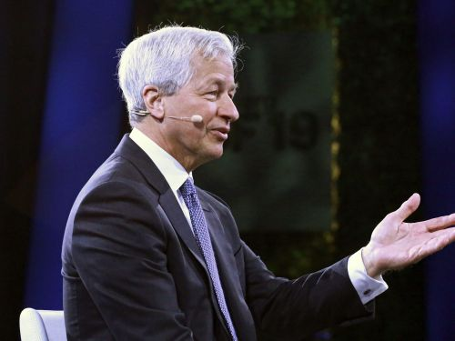 JPMorgan just outlined what the investment bank of the future might look like. Here are 3 key takeaways