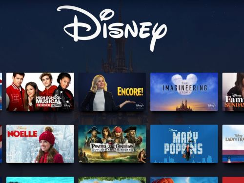 You should change this one setting on Disney Plus if you want to avoid accidentally blowing through your data