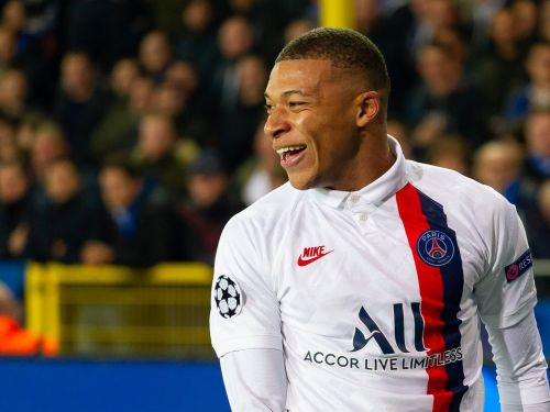 Real Madrid is reportedly considering spending more than half a billion dollars to snatch PSG's 20-year-old French forward Kylian Mbappe away from Barcelona