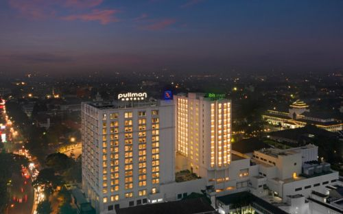 Ccor Launches First Multi-Branded Hotel Complex in Bandung with Pullman & Ibis Styles Bandung Grand Central