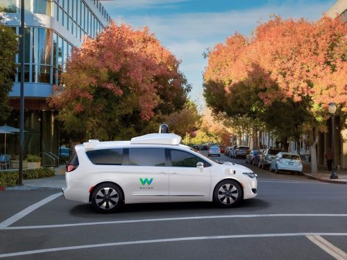 Waymo's recruiting director reveals how get your cover letter read, nail the interview, and get a job at the top-ranked autonomous driving outfit