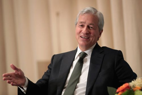 Here comes JPMorgan earnings