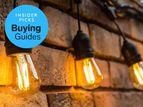 The best LED string lights you can buy