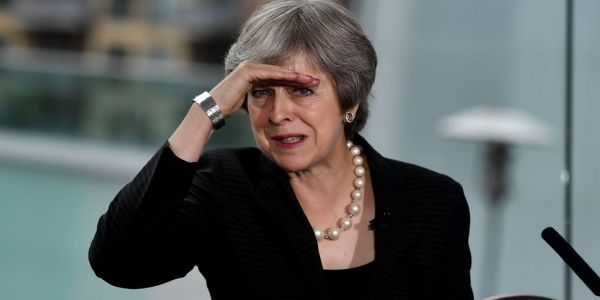 Theresa May told to resign after making 'outrageous' offer to extend Brexit transition for another year