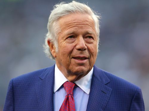 Patriots owner Bob Kraft was just charged with soliciting prostitution. Here's how he made his $4.3 billion fortune, from working at his father-in-law's packaging company to buying the NFL team for $172 million