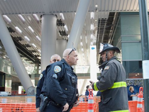San Francisco just shut down its $2.2 billion transit terminal weeks after opening when a crack was discovered in a support beam