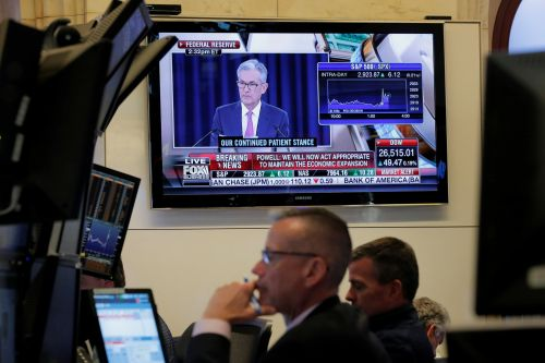 Stocks hit fresh highs as Wall Street anticipates a July rate cut