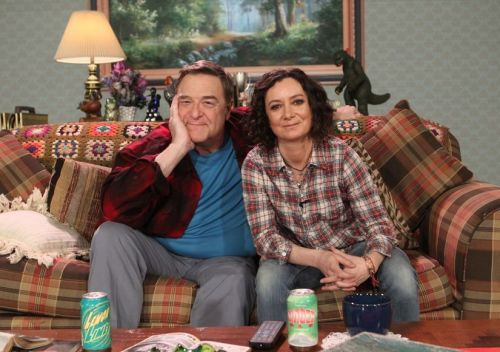 Here's how 'The Conners' writes off Roseanne