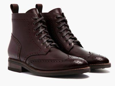 The best men's leather dress boots you can buy for under $500