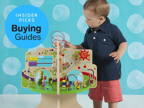 The best wooden toys you can buy