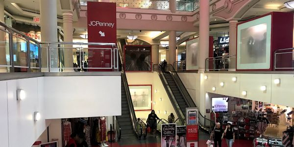 JCPenney surges 23% after its 3rd-quarter earnings report wasn't as bad as analysts thought it'd be