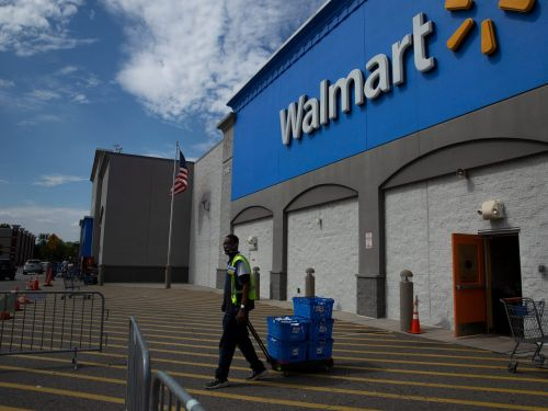 Big companies raising wages could boost pay for workers at nearby businesses