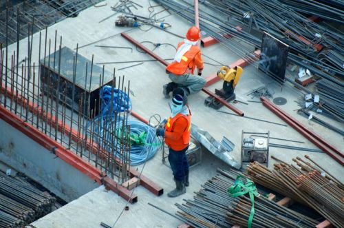 U.S. Hotel Construction Pipeline Continues Its Year-Over-Year Growth