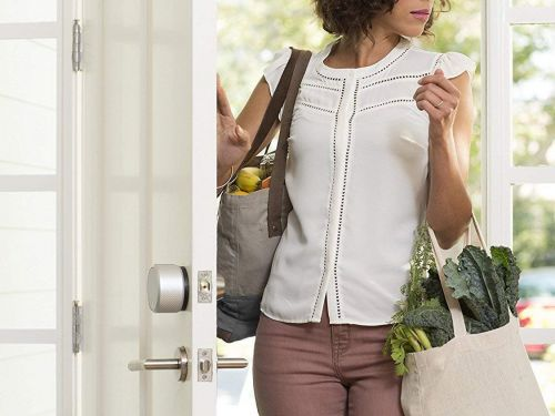 August smart locks add convenience and safety to your home, and they're $50 to $70 off until April 27