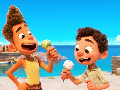 How to watch 'Luca' - the new Pixar movie will be available to all Disney Plus subscribers on June 18