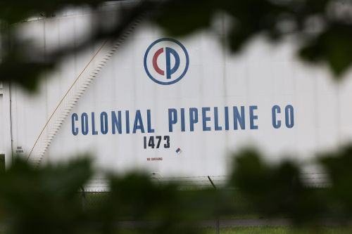 Colonial Pipeline restarts operations, but says supply chain issues may continue for 'several days'