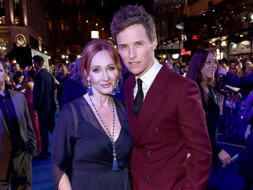 All the looks from the London premiere of 'Fantastic Beasts: The Crimes of Grindelwald'