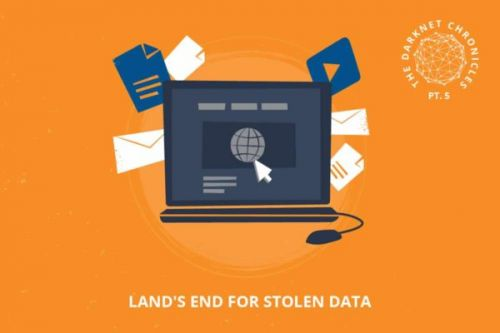 Darknet Chronicles Pt 5: Land's End for Stolen Data