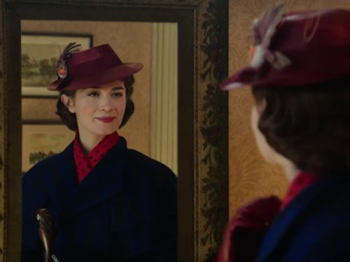 6 characters from the original film that appear in 'Mary Poppins Returns'