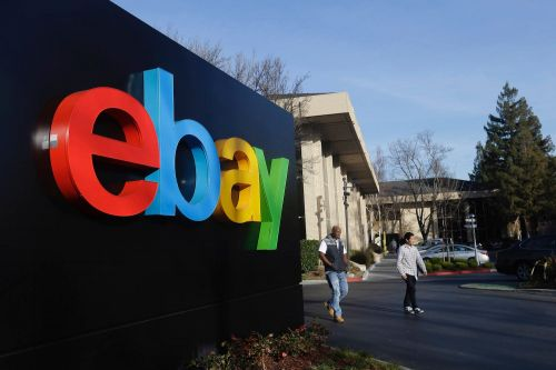 EBay is jumping into embedded lending for its UK merchants