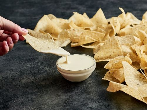 As customers slam Chipotle's queso, Moe's is giving away the cheesy dip for free - here's how to get some