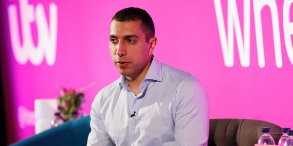 Tinder's founders are suing Match Group and IAC saying they've been ripped off - and they're seeking at least $2 billion in damages