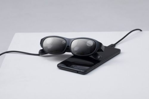 Nreal raises $16 million for lightweight mixed reality glasses