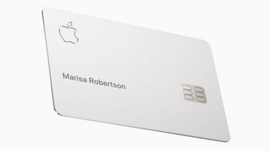 Goldman faces probe after entrepreneur claims gender bias in Apple Card algorithm