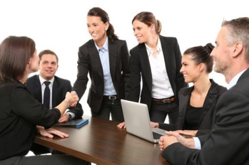 Why an Employee Recognition Program is Good For Business