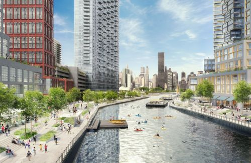 Everything we know about Amazon's HQ2 development in Long Island City, Queens