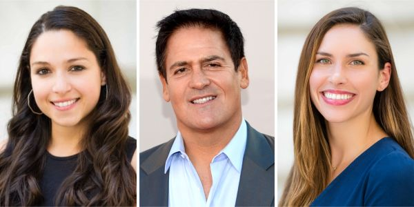 IGNITION 2018: Hear from billionaire investor Mark Cuban and 2 cofounders who scored a deal with him