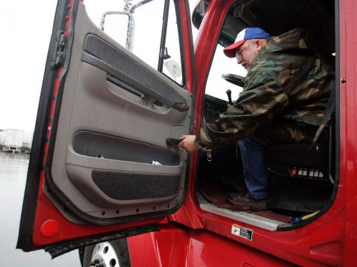The new trucking freight futures market could help companies better manage their budgets - and secure better pay for truck drivers