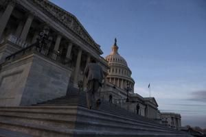 House passes bill giving small businesses leeway on COVID-19 loans
