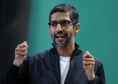 LIVE: Here come Alphabet's Q1 earnings