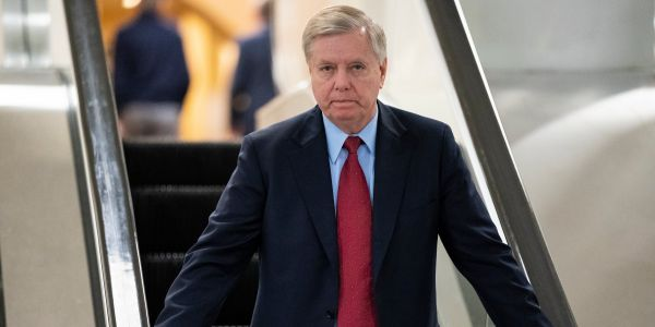 Lindsey Graham vows to hold hearings to find out if top Justice Department officials discussed removing Trump by invoking the 25th Amendment
