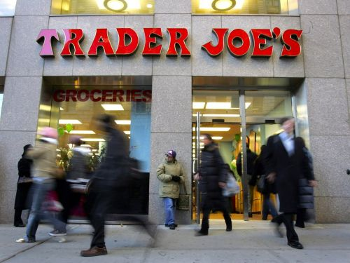 A parasitic illness that hit McDonald's and sickened 160 people has spread to Trader Joe's, Kroger, and Walgreens
