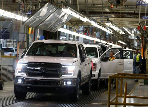 Trump's possible national-security tariffs on autos would be socialism at its worst. Here's why they're bad for America