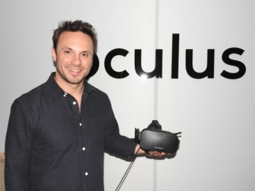 Oculus cofounder Brendan Iribe is the latest to abandon Facebook