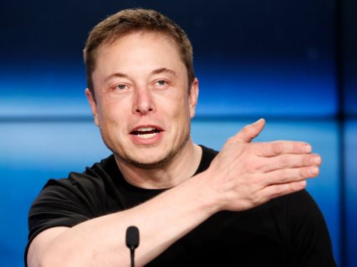 Tesla whistleblower says Elon Musk is waging war on him for leaking information to Business Insider