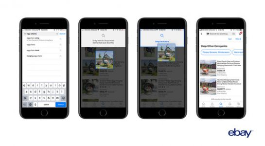 EBay opens access to new APIs for image search, machine translation, and marketplace