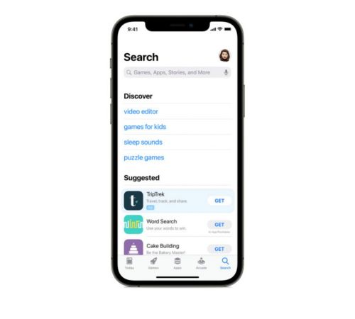 Apple expands its ad business with a new App Store ad slot