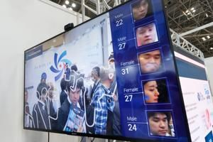 Microsoft raises alarms about face recognition