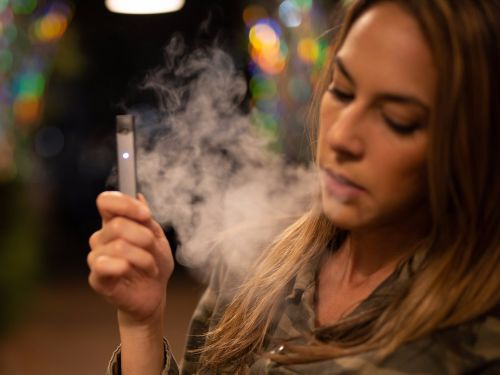 Juul will stop selling flavored e-cigarettes in retail stores, and some fans are angry