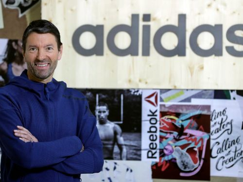 Adidas CEO explains how the company pulled off a startling American turnaround, what the future of sportswear is, and why Kanye West is still good for business