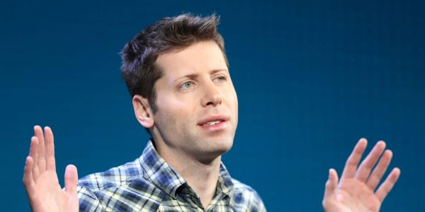The SPAC from former Y Combinator president Sam Altman is trying to raise $400 million, instead of its initial $1 billion target. It's another sign that SPAC rage is cooling