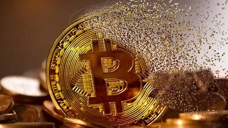 Cryptocurrency investors should be prepared to lose all their money - Bank of England