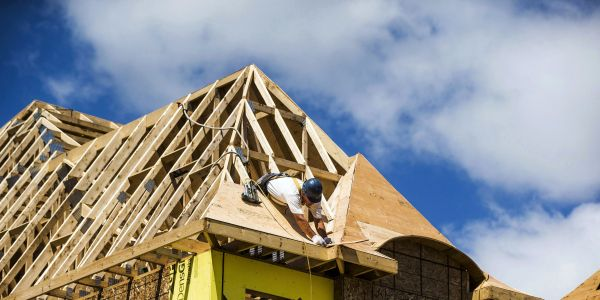 US home construction hits highest level since 2007 after 12% surge